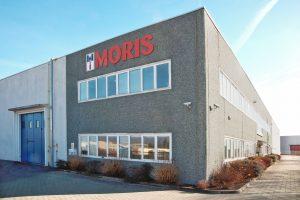 Moris headquarter