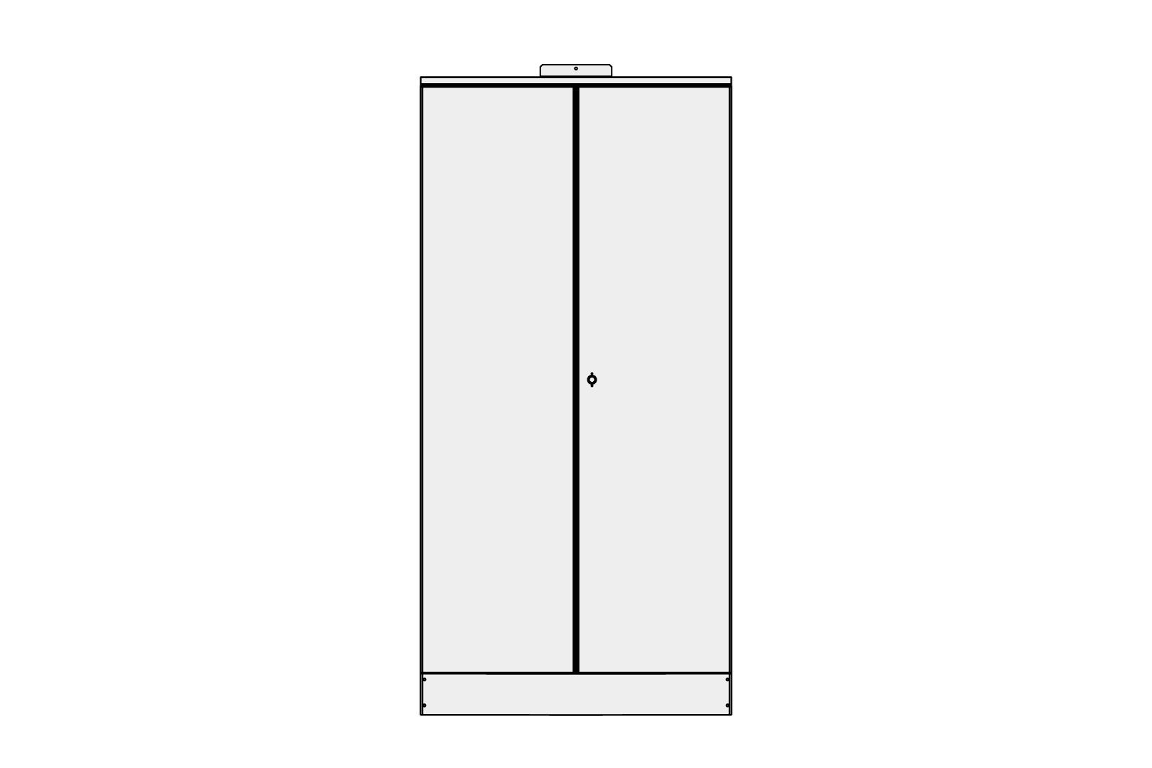 Machinery cabinet ARM-CM-MK2