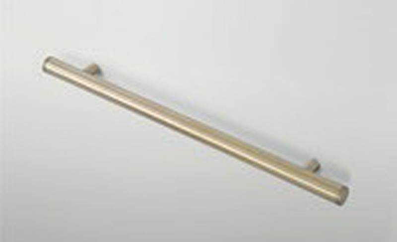 Gold inox stainless steel handrail