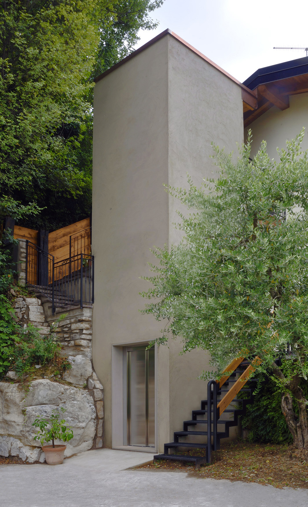 Farmhouse Bergamo