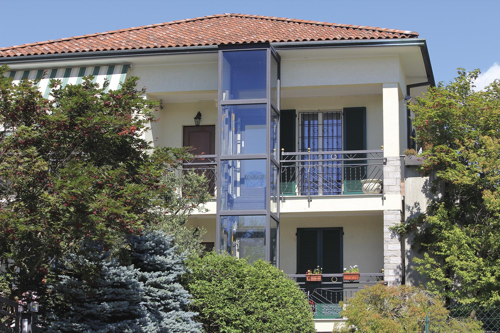 Private Villa Varese