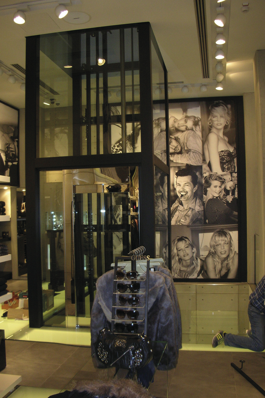 Boutique Milano