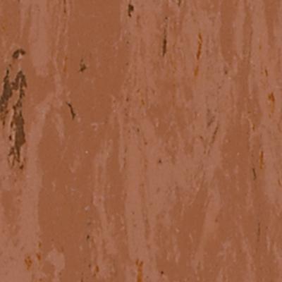 Linoleum brick