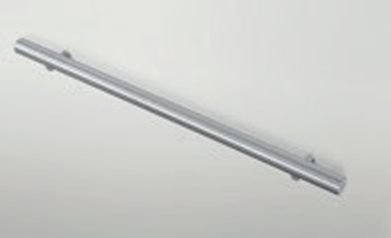 Satin inox stainless steel handrail