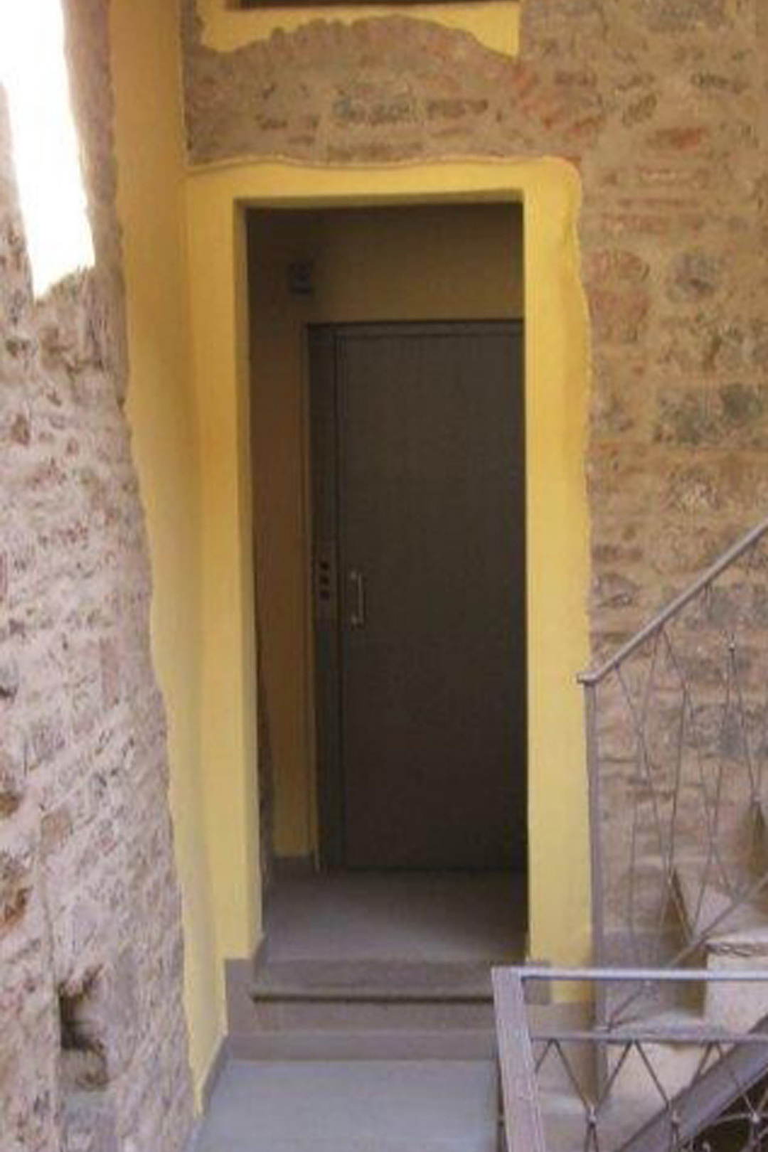 Historical villa Bari
