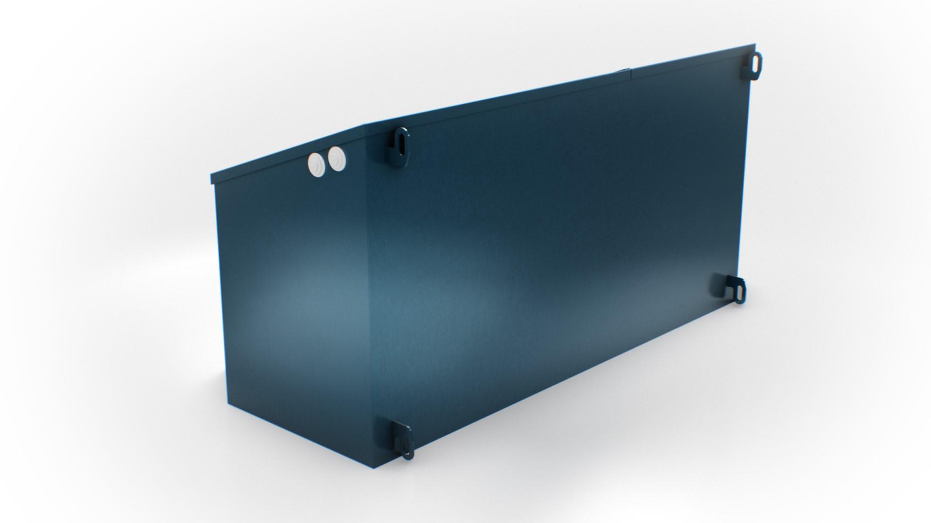 CIF - Hydraulic unit
