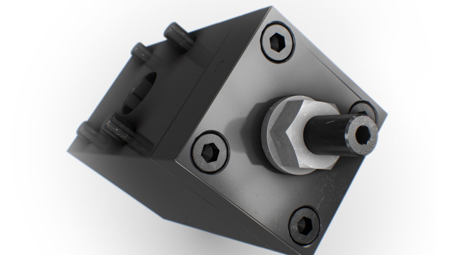 Rupture valve 0.75