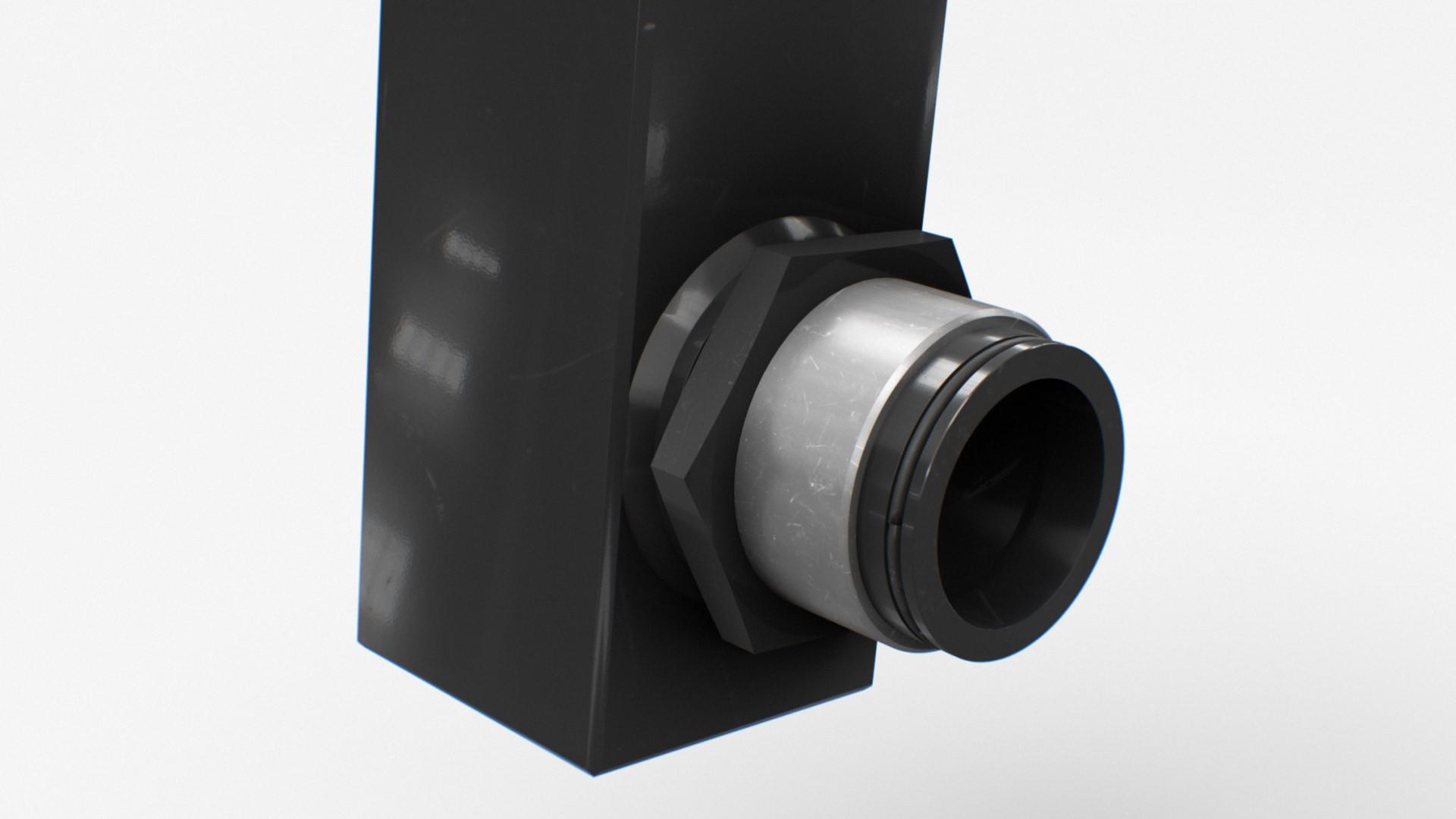 Rupture valve 2.0