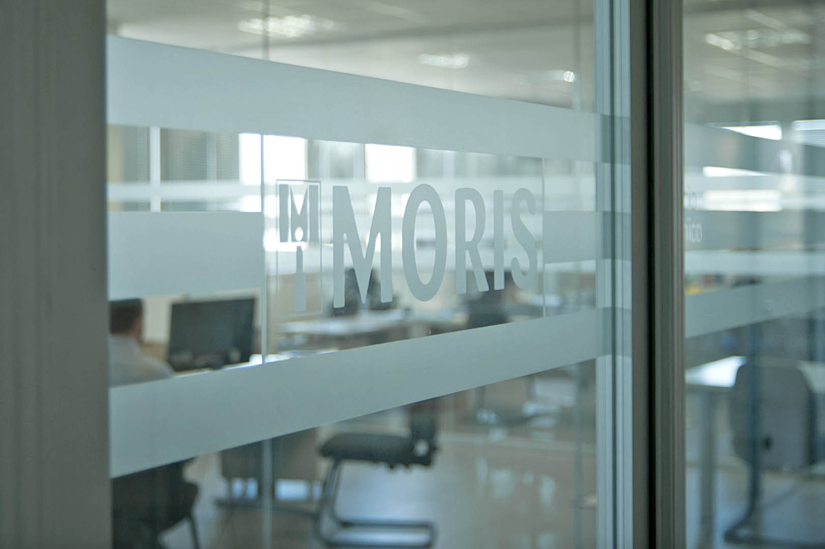 Moris offices