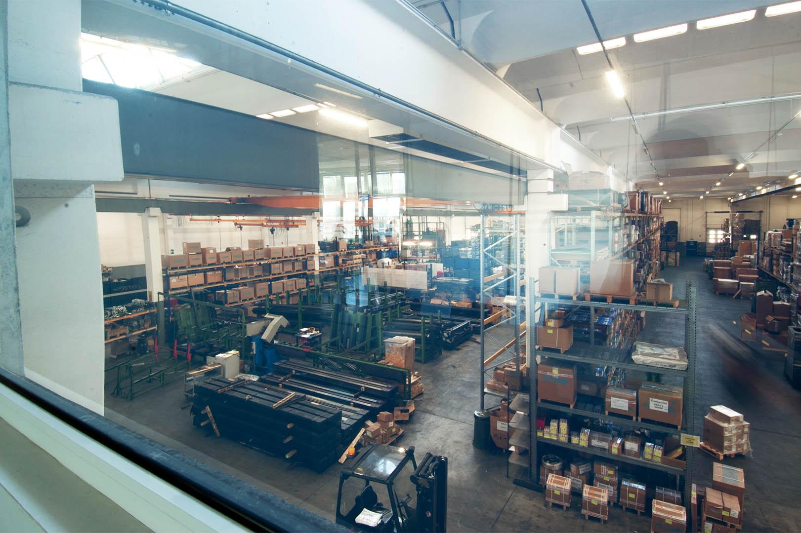Moris factory